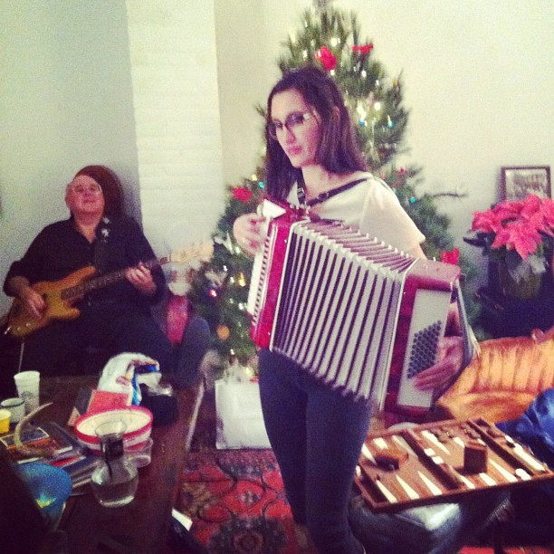 BirthdayAccordion