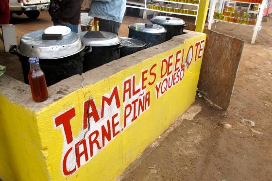 MexicoTamales
