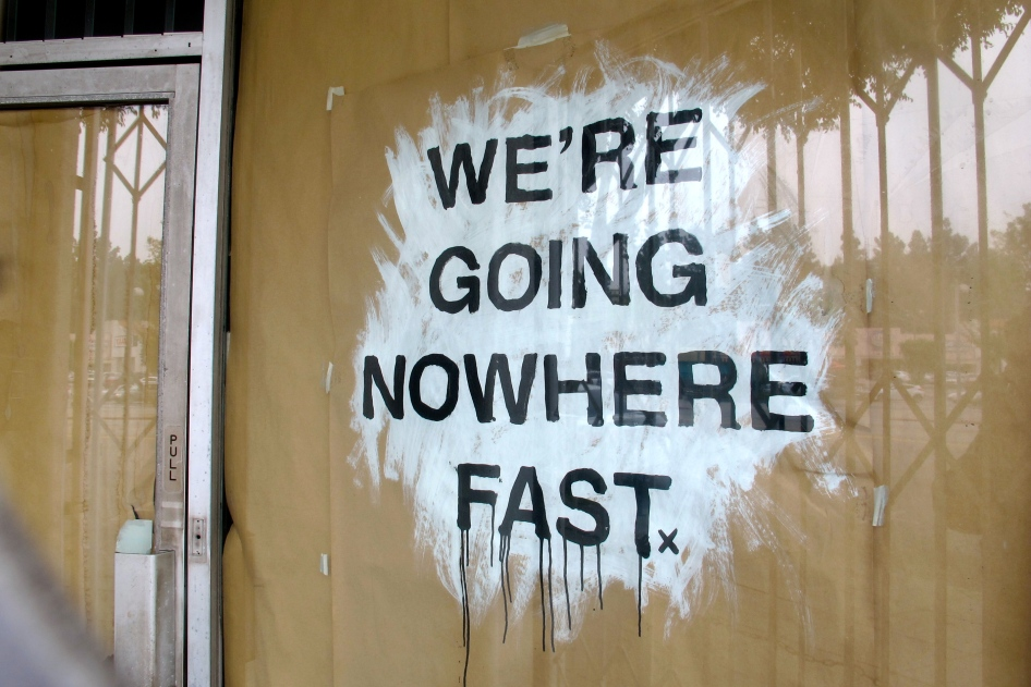 nowherefast